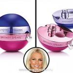 Бритни Спирс презентовала новый аромат Fantasy Twist