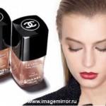 Chanel представил осеннюю коллекцию макияжа Moire Le Rouge