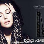 Моника Беллуччи рекламирует косметику Dolce&Gabbana