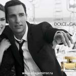 Йоханссон и Макконахи снялись в рекламе ароматов от Dolce&Gabbana