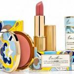 Вышла коллекция макияжа по мотивам сериала «Безумцы»