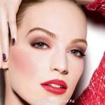 Весенняя коллекция макияжа Chanel Notes du Printemps Collection Spring 2014