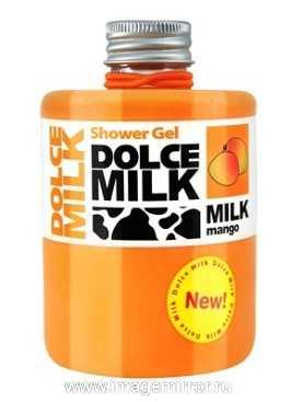 Манговая линейка по уходу от Dolce milk. Полюбившаяся многим марка Dolce milk этой весной запустила линейку продуктов с ароматом экзотического манго. В коллекцию средств на основе молочных протеинов вошли гель для душа, гель-скраб и жидкое мыло. Благодаря применению этих средств не только ваша кожа получает заряд витаминов (становится упругой и эластичной), но и вы заряжаетесь позитивом и бодростью. Ищите скоро на прилавках магазинов.