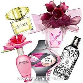 Ароматная осень 2011: 15 парфюмерных новинок