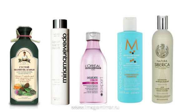 bezsul fatnye shampuni za i protiv 0