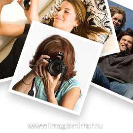Что нужно делать, чтоб видеть себя на фото красивой