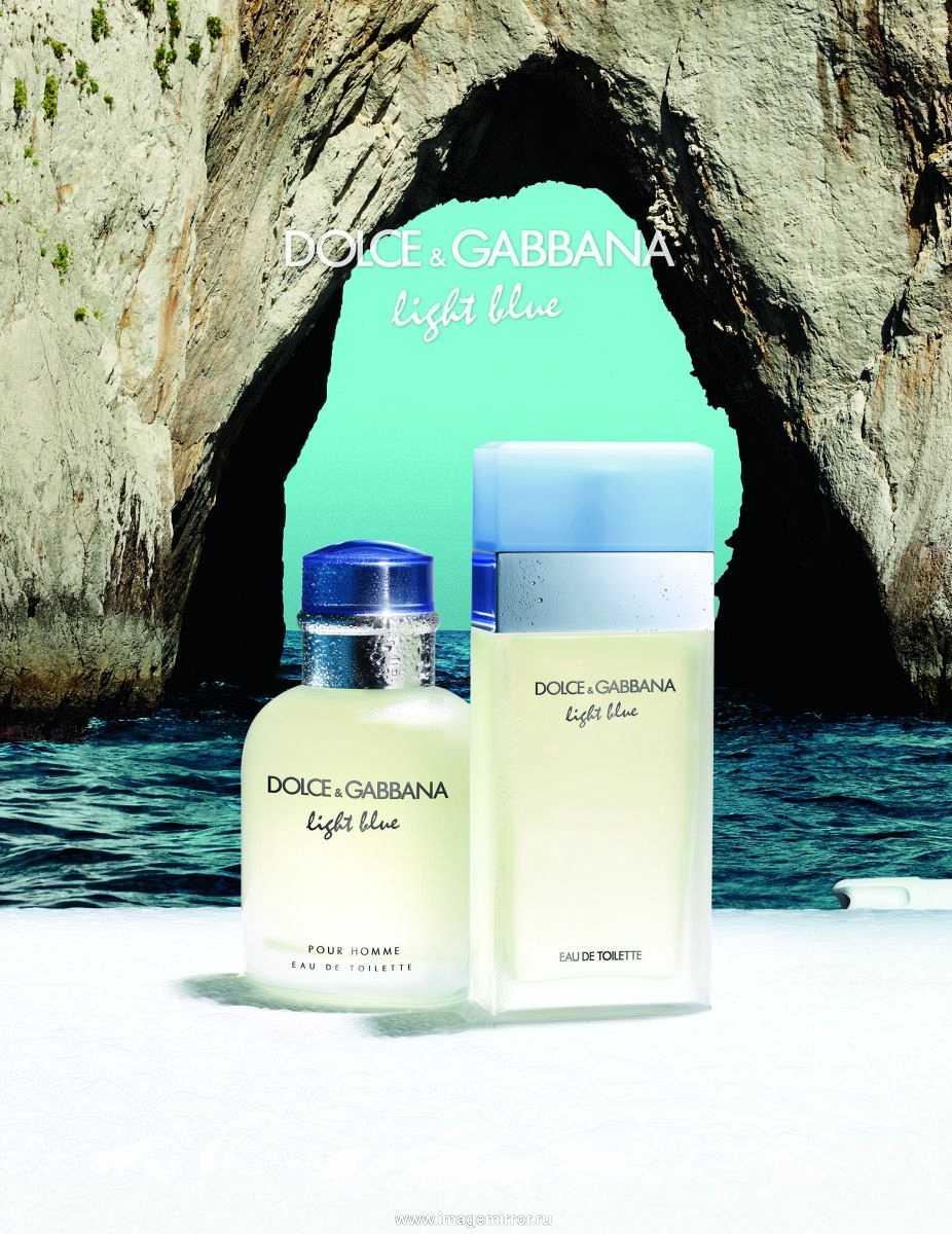 dolce amp gabbana predstavit parnye aromaty light blue capri 0