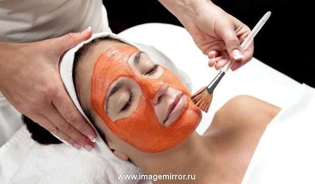 Энзимные маски для лица: особенности