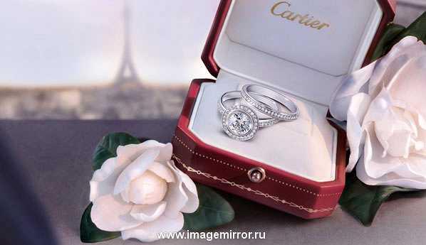 Истории известных брендов: Cartier