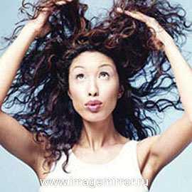 Как лечить выпадение волос