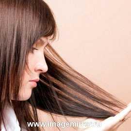 Как остановить процесс появления седых волос