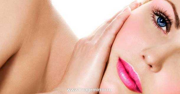 Как сделать так, чтобы шея не выдавала возраст женщины