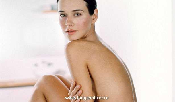 Как ухаживать за сухой кожей тела зимой