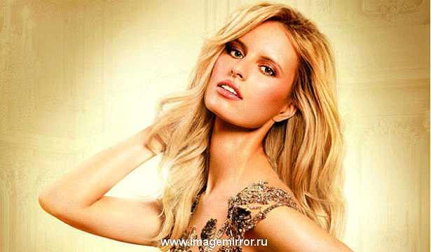 Каролина Куркова выпустила дебютный аромат