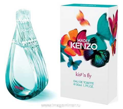 kenzo vypustil novyy aromat madly kenzo kiss n fly 0