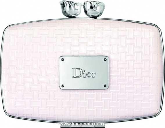 Клатчи Dior Garden Clutch