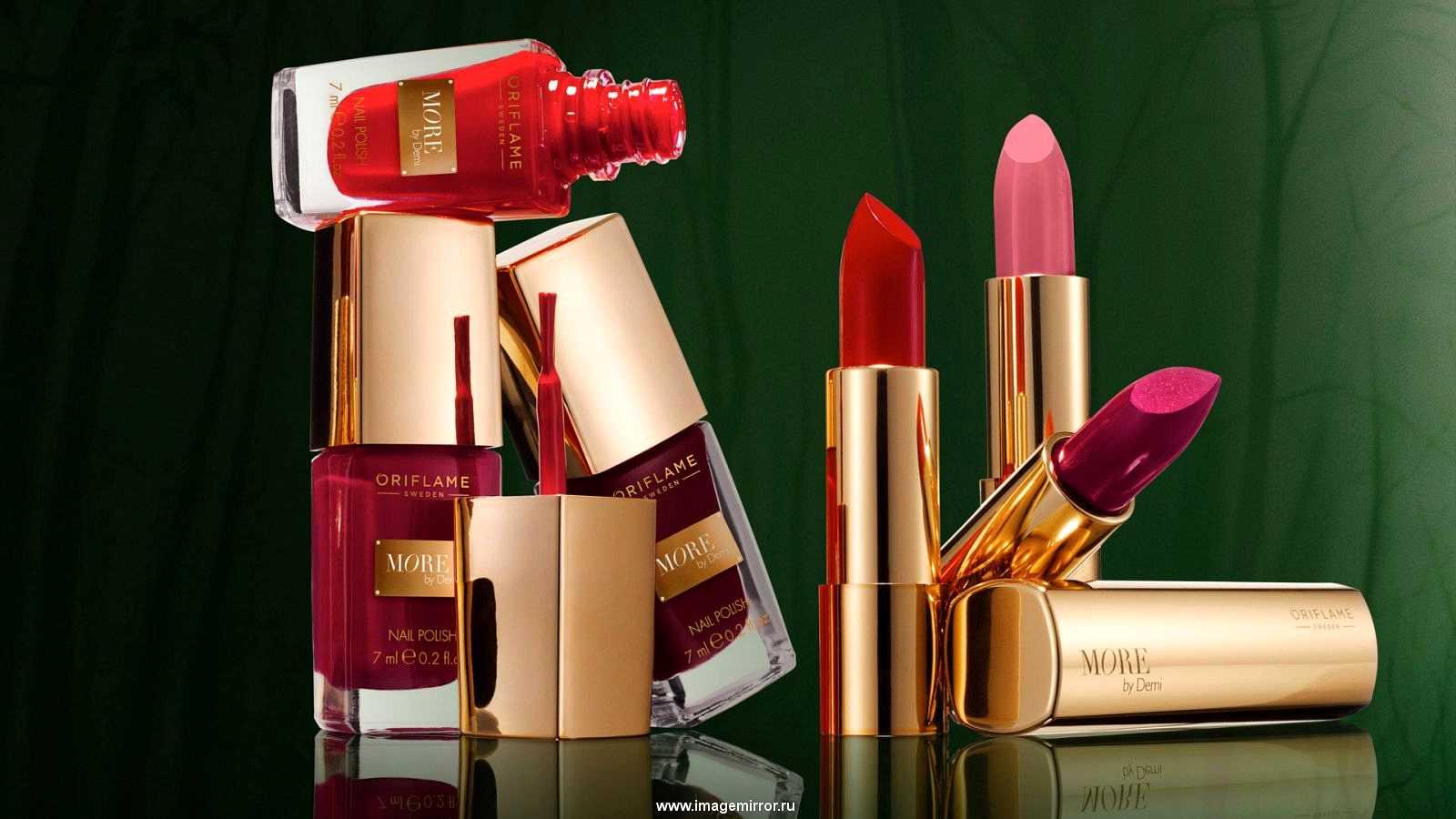 kosmeticheskie i gigienicheskie novinki vesny 2013 vybor red 8