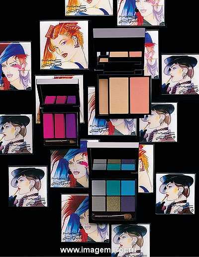 luchshie kollektsii dekorativnoy kosmetiki sezona osen 2013 0