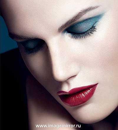 luchshie kollektsii dekorativnoy kosmetiki sezona osen 2013 9
