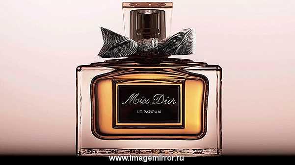 natali portman snyalas v reklame aromata miss dior 0