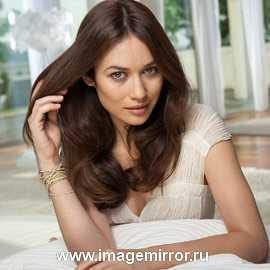 Ольга Куриленко становится лицом Pantene Pro-V