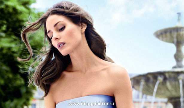 Оливия Палермо стала лицом нового аромата дома Rochas