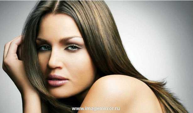 Ombre Hair Color - модный тренд весны 2013 в окрашивании