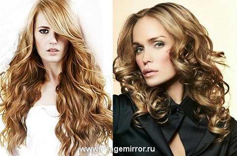 ombre hair color modnyy trend vesny 2013 v okrashivanii 3