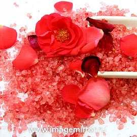Осенние солевые процедуры. Целебный дар морей для здоровья и красоты