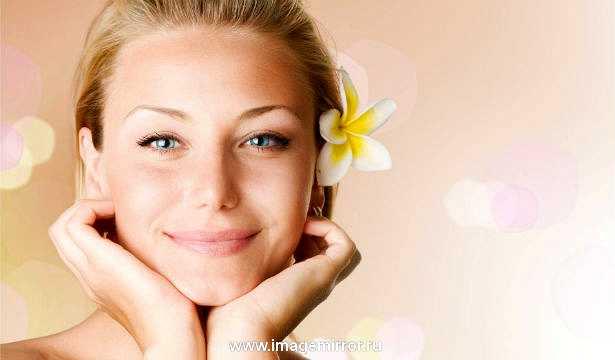 Основные правила ухода за кожей лица весной