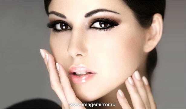 Перманентный макияж: особенности