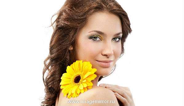 Профессиональный уход за волосами осенью в домашних условиях