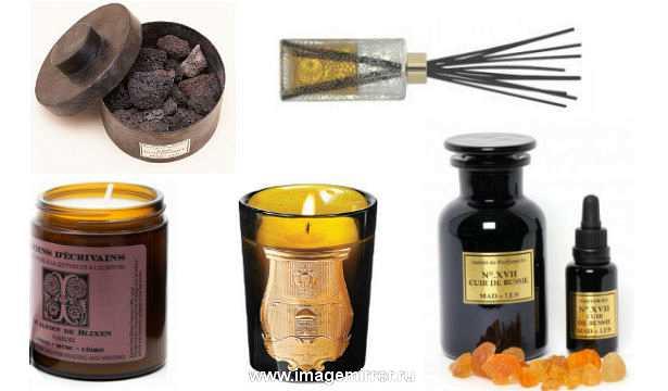 Самые изысканные ароматы для дома