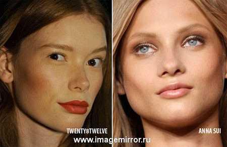 samyy modnyy makiyazh vesny 2011 11