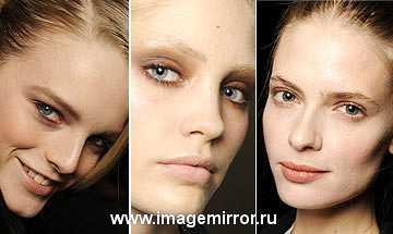 samyy modnyy makiyazh zima 2010 1