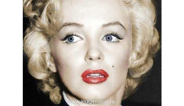 Совет дня: секреты макияжа Мэрилин Монро