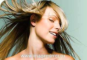 Укрощение строптивых волос