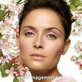 Весенний макияж: 4 способа очарования