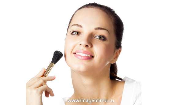 Видеоурок: макияж для удачных фотографий