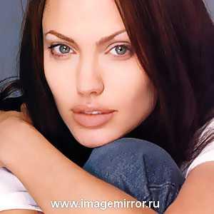 Выглядеть как Анжелина Джоли