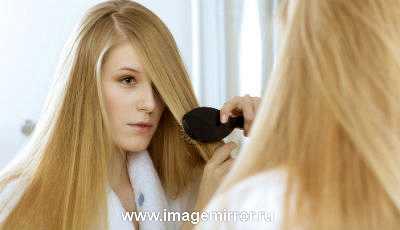 Выпадение волос: мифы и реальность
