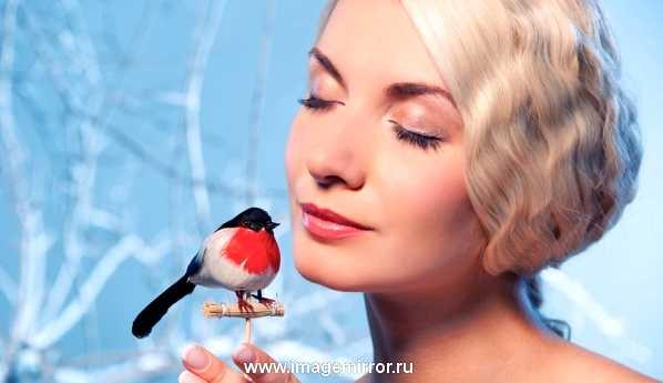 Зимний уход за волосами: питание, увлажнение и защита