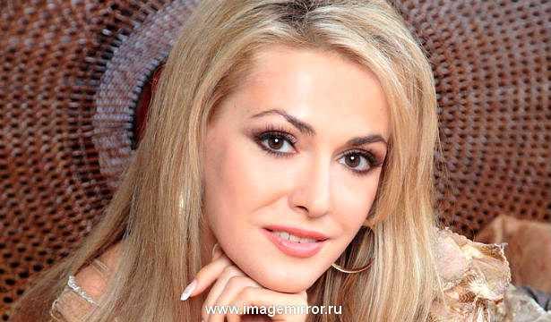 Звездная косметичка актрисы Ольги Сумской