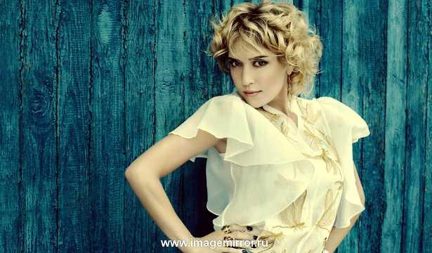 Звездная косметичка певицы Алены Винницкой