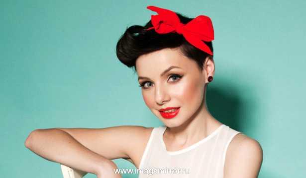 Звездная косметичка певицы Наташи Гордиенко