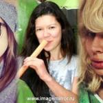 Ани Лорак, Светлана Лобода и Руслана показали фото без макияжа