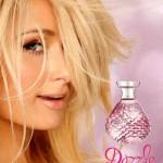 Пэрис Хилтон выпускает новый аромат Dazzle