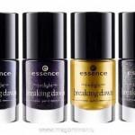 Вышла коллекция косметики Essence, посвященная фильму «Сумерки»