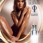 Джей Ло разделась для рекламы нового аромата