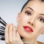 Визуальное похудение при помощи декортивной косметики